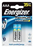 Батарея AAA Energizer Maximum