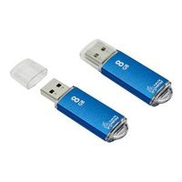 Флэш-память SmartBuy V-Cut SB8GBVC-B USB2.0 Flash Drive 8Gb (RTL)