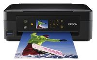 МФУ Epson Expression Home XP-406 (A4, 33 стр / мин, 5760х1440 dpi, МФУ, LCD, CR, USB2.0, WiFi)
