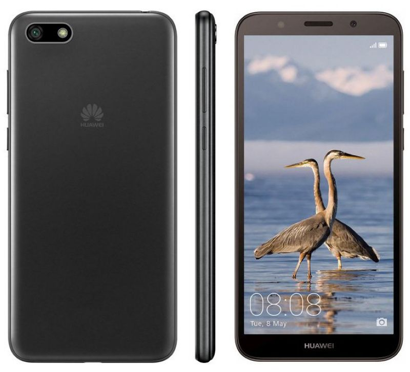 Смартфон Huawei Y5 Prime 2018 Global Version, 2GB/16GB