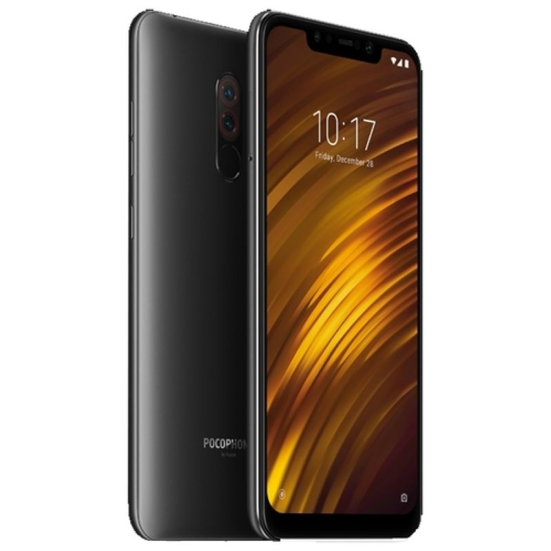 Смартфон Xiaomi Pocophone F1 Global Version, 6Gb/64GB