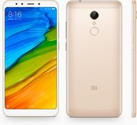 Смартфон Xiaomi Redmi 5 Global Version, 2GB/16GB, Золотой