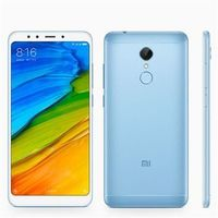 Смартфон Xiaomi Redmi 5 Global Version, 3GB/32GB, Голубой
