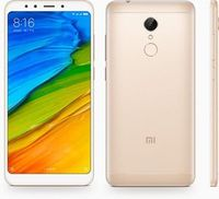Смартфон Xiaomi Redmi 5 Global Version, 3GB/32GB, Золотой