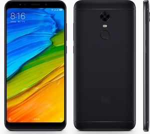 Смартфон Xiaomi Redmi 5 Plus Global Version, 3GB/32GB