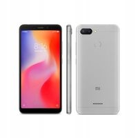 Смартфон Xiaomi Redmi 6 Global Version, 4GB/64GB, Серый