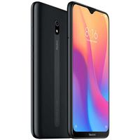 Смартфон Xiaomi Redmi 8A Global Version, 2GB/32GB, Черный