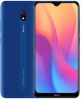 Смартфон Xiaomi Redmi 8A Global Version, 2GB/32GB, Синий