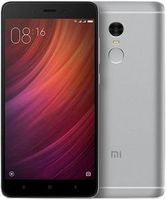 Смартфон Xiaomi Redmi Note 4 Global Version, 3GB/32GB, Темно-серый