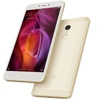 Смартфон Xiaomi Redmi Note 4 Global Version, 4GB/64GB, Золотой