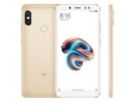 Смартфон Xiaomi Redmi Note 5 Global Version, 4GB/64GB, Золотой